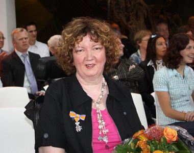 Mevr. C. J.M. van Bussel - van Duijnhoven